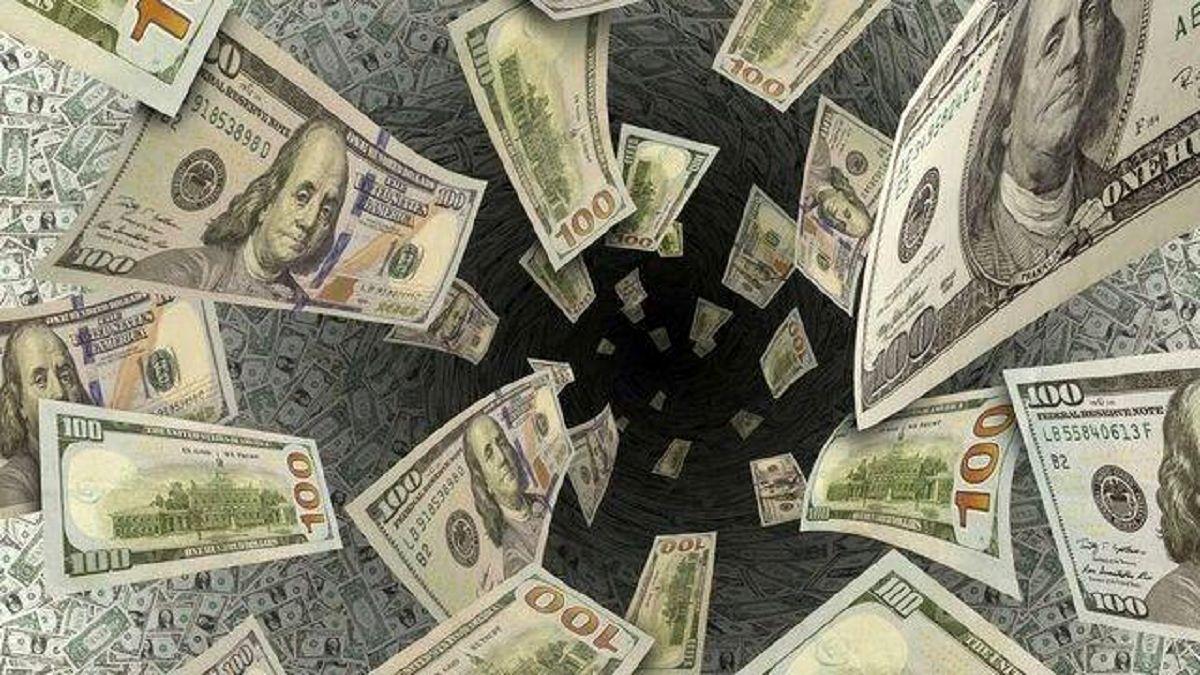 کاهش بدهیهای خارجی ایران در بهار۹۹