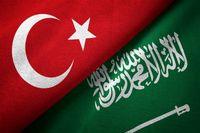 تنش در روابط عربستان و ترکیه ادامهدار شد