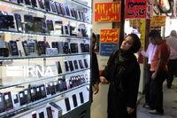 آرامش در بازار موبایل با اجرای طرح رجیستری