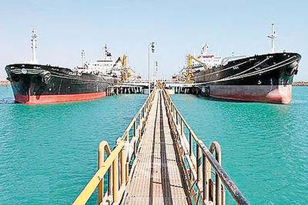 دستیابی به رکورد صادرات نفت