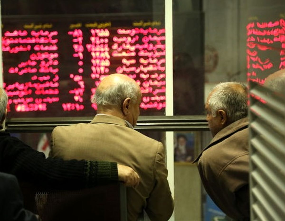 شاخص بورس تهران در یک قدمی فتح رکورد قبلی/ سیمانیها رکورددار ارزش معاملات