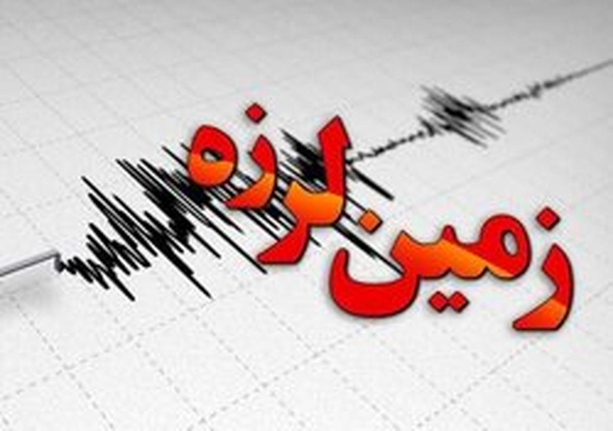 زلزله تهران خسارت داشت؟