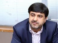 پیام نوروزی مدیرعامل بانک پارسیان