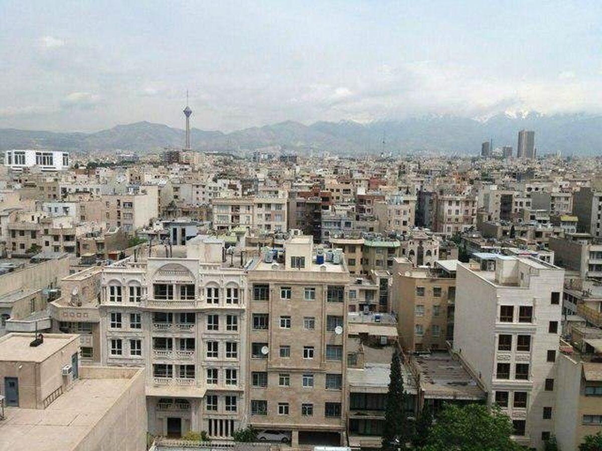 کاهش 40درصدی معاملات مسکن در خرداد