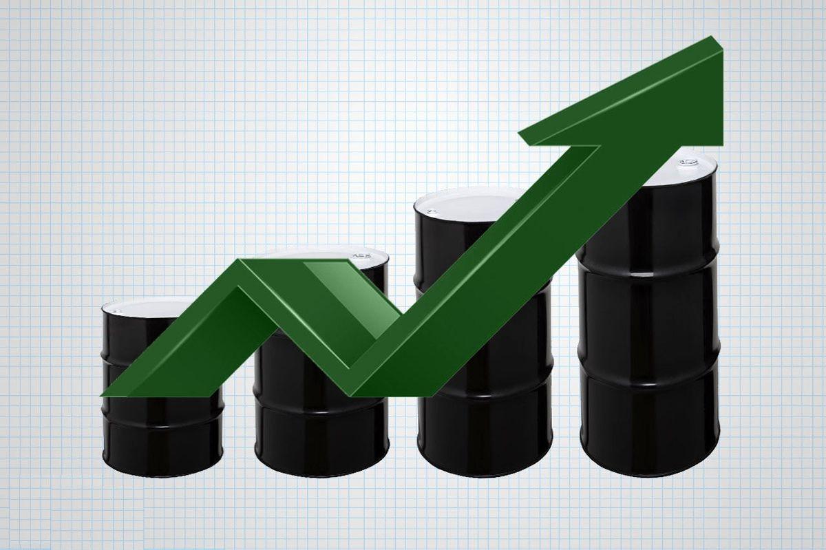 قیمت نفت برنت به مرز  ۷۲ دلار رسید