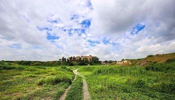 محوطه باستانی شوش +عکس