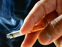 هر نخ سیگار ۳دقیقه از عمرتان میکاهد