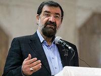محسن رضایی: برجام یک گلوله برفی در حال آب شدن است