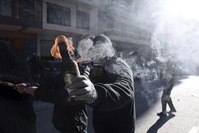 برترین تصاویر خبری هفته گذشته/ 17 آذر