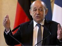 فرانسه: خواستار بازگشت ایران به تعهدات هستهای هستیم