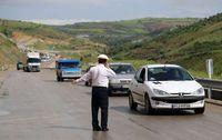 افزایش پنج درصدی ترددهای بین استانی