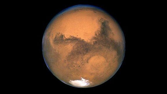 پیوستگی خورشید-مریخ چیست؟
