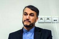 عبداللهیان: آمریکا از حمله انتقامجویانه ایران خبر داشت