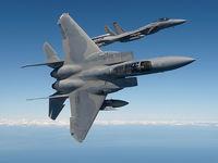 پنتاگون مجوز فروش ۳۶فروند اف۱۵ به قطر را صادر کرد