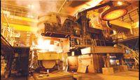 بررسی رویکرد صنایع فولادی در ابعاد داخلی و خارجی