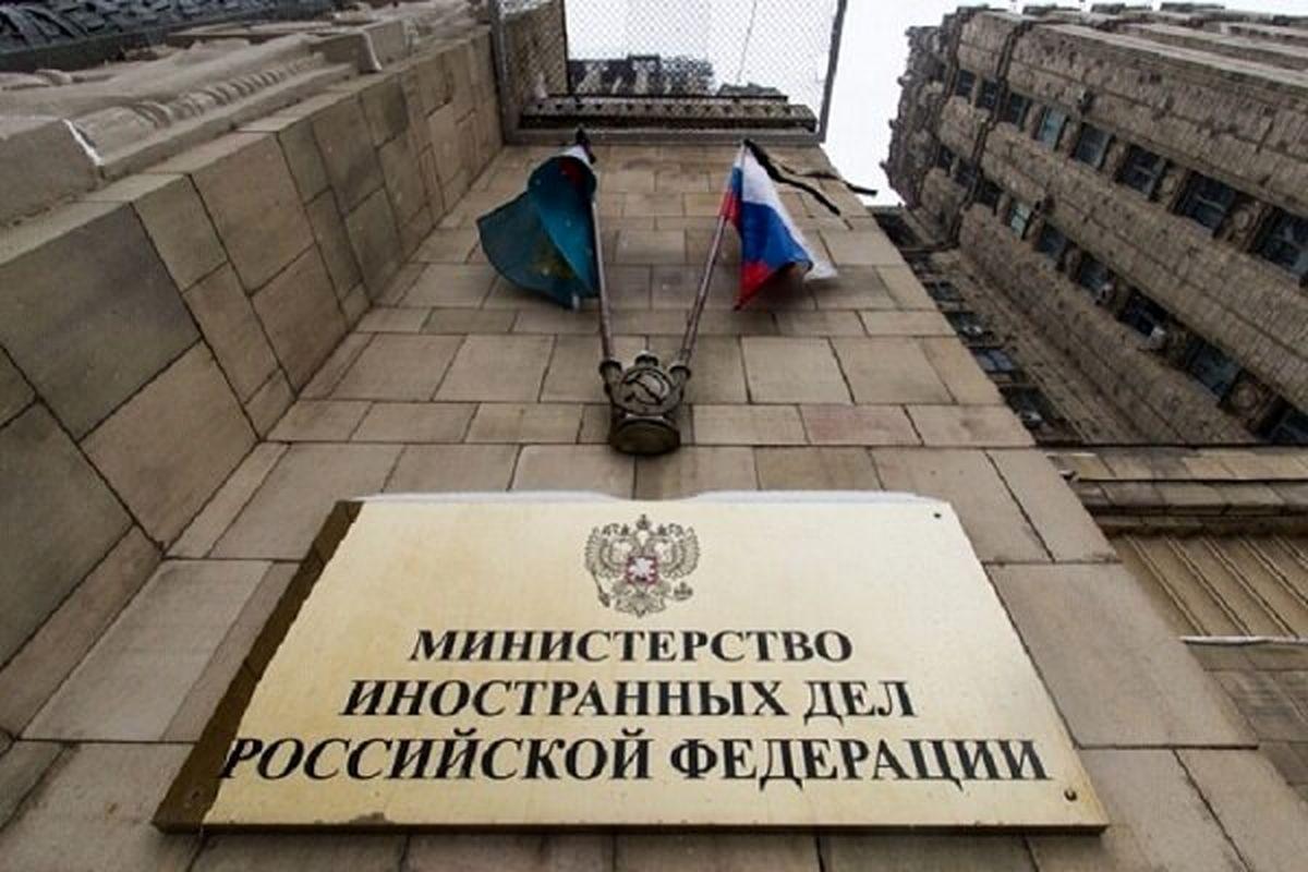 افزایش تنش میان روسیه و کشورهای اروپایی