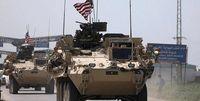 رویارویی ارتش سوریه و آمریکا در مسیر «منبج» +فیلم
