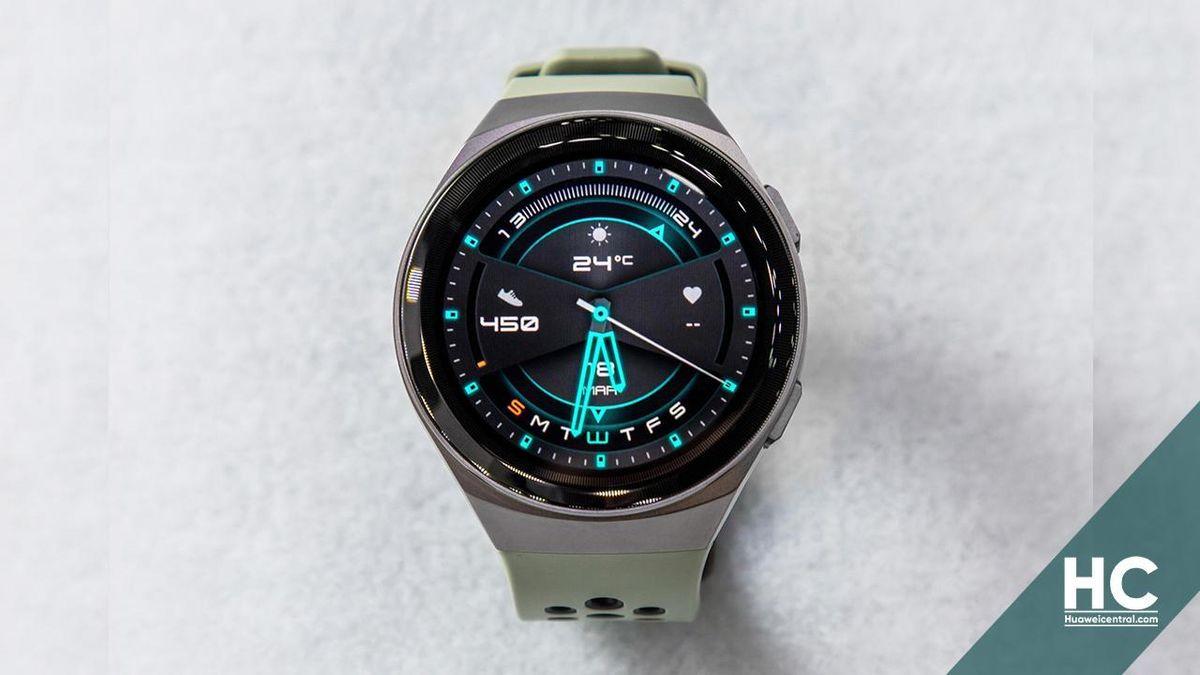 سری Watch GT2 هوآوی همچنان موفق هستند