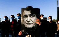 گذر حافظ شیراز به نام شجریان تغییر یافت