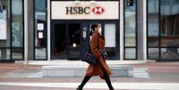 اتحادیه کارمندان انگلیس با اخراج کارمندان بانک HSBC مخالفت کرد