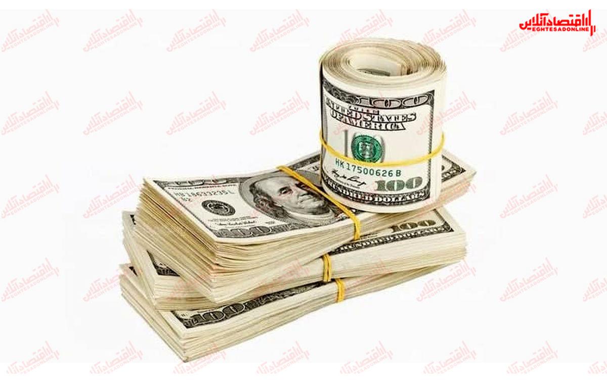 دلار دوباره از مرز ۲۵هزار تومان عبور کرد