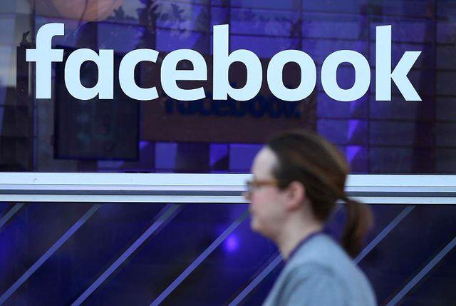 درآمد دهها هزار دلاری اخبار کذب فیسبوک