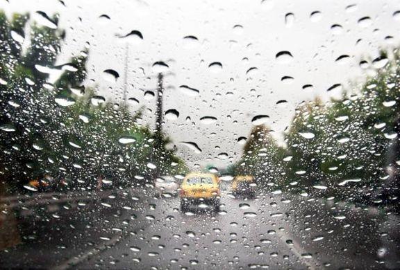 بارشهای بهاری امیدوار کننده اند نه جبران کننده