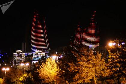 زیباترین نورپردازیهای شهری در جهان +تصاویر