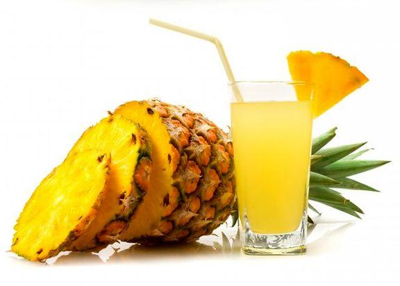 چرا باید آناناس بخورید؟