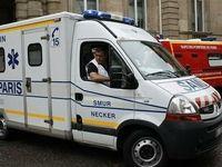 ثبت اولین مورد فوتی ویروس کرونا در فرانسه