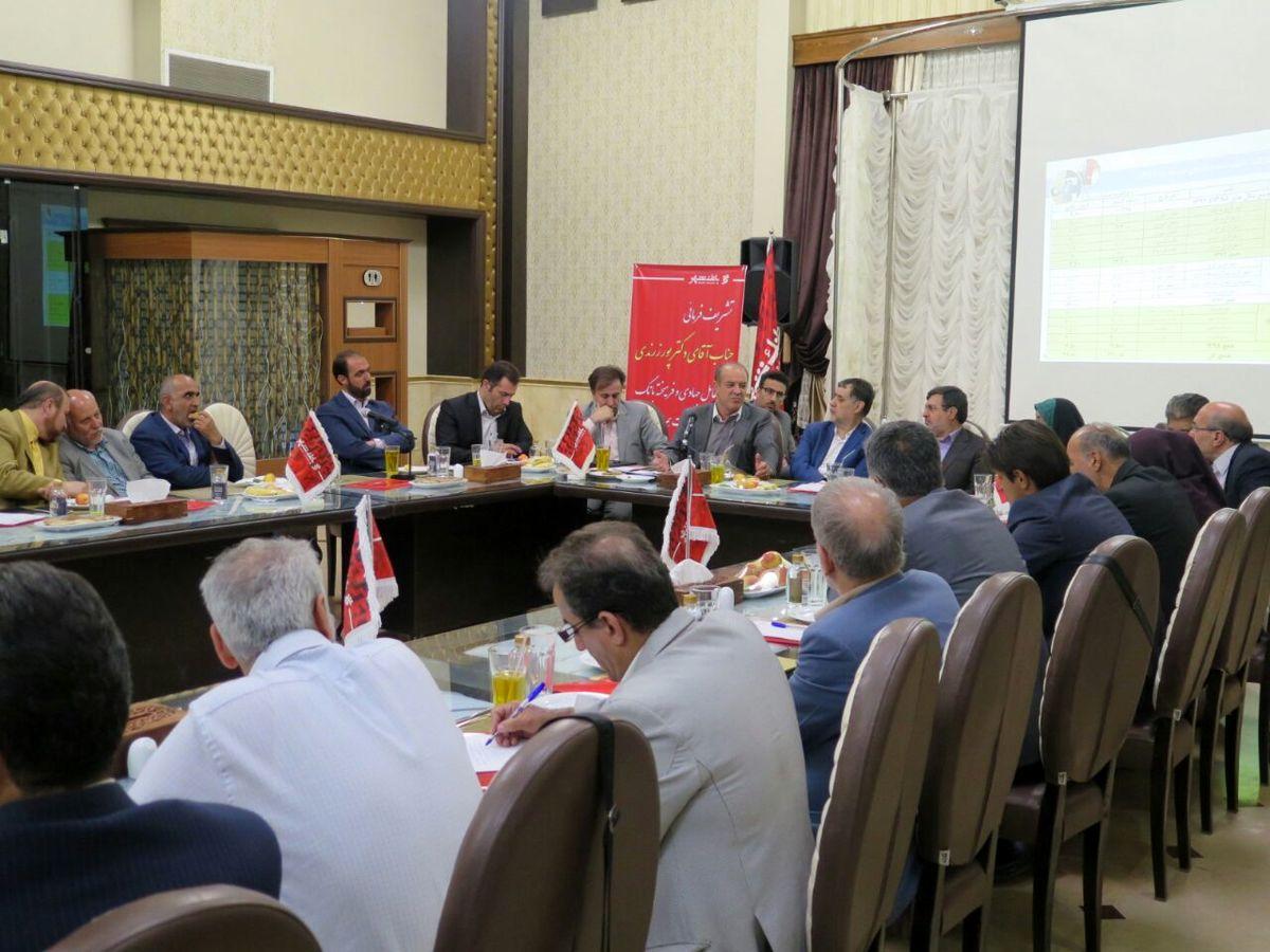 تقویت اقتصاد شهری؛ محور فعالیتهای بانک شهر