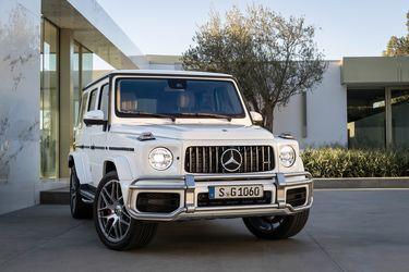 2019-Mercedes-AMG-G63