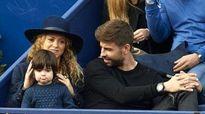 خواننده معروف و همسر فوتبالیستش +عکس