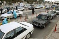 جریمه یک میلیون تومانی خودروهای غیربومی در اصفهان