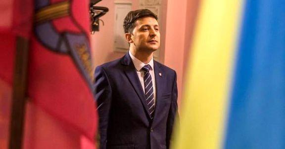کارشناسان اوکراینی راهی تهران میشوند