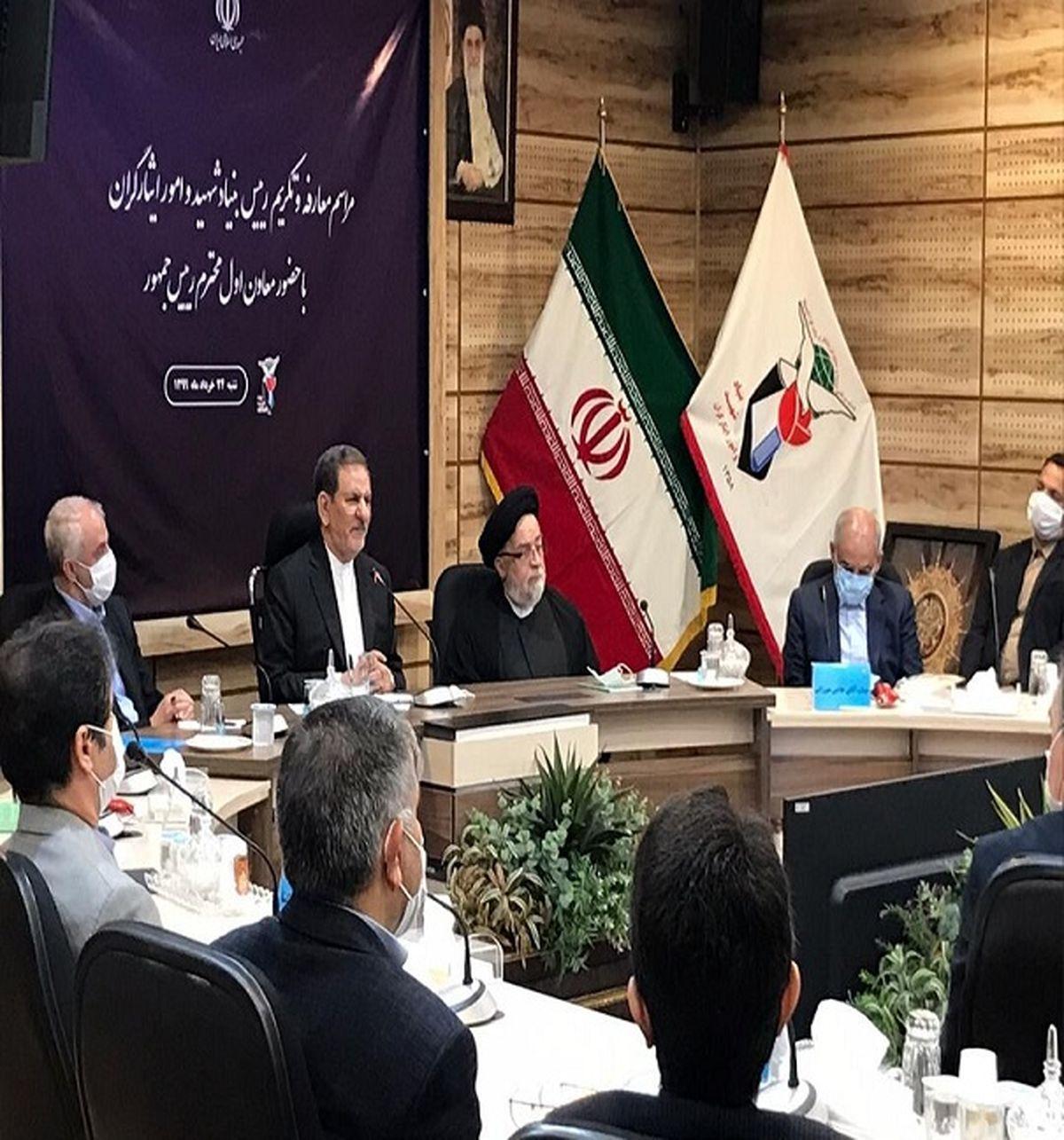 اقتصاد ایران آسیب دید اما فروپاشی ایجاد نشد/ آمریکاییها به هدف خود نرسیدند