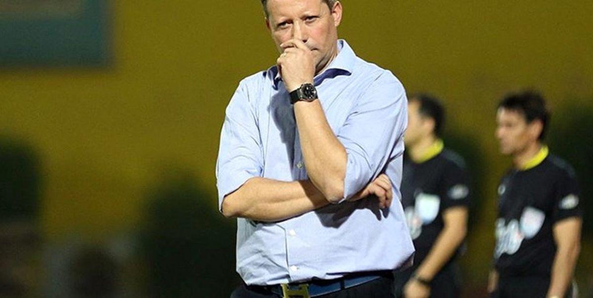 سیستم پرتغالی بلای جان فوتبال ایران