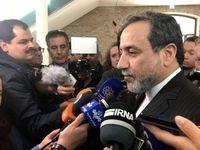 واکنش عراقچی به ادعای تکراری برایان هوک