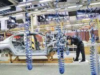 سهم ۴درصدی در بازار خودرو