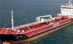 محموله ۱۳۰ هزار تنی نفت ایران به لهستان رسید