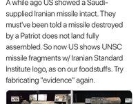 توئیت جدید ظریف، آمریکا را مسخره کرد!