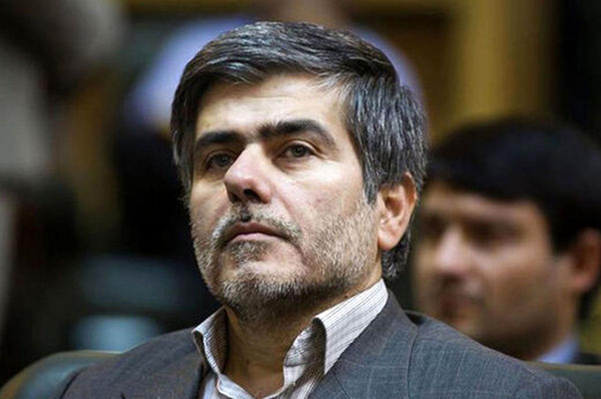 معاون احمدی نژاد اعلام کاندیداتوری کرد