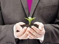 اقتصاد سبز در دولت یازدهم