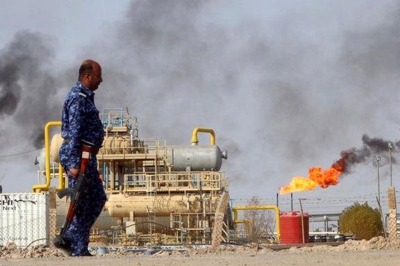 آخرین اخبار از صادرات گاز به بصره