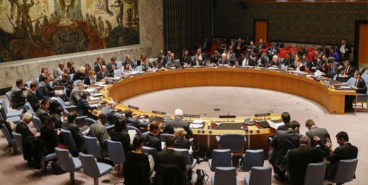 نشست اضطراری شورای امنیت سازمان ملل درباره تحولات افغانستان