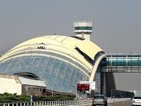 قاچاق چمدانی دارو در فرودگاه امام