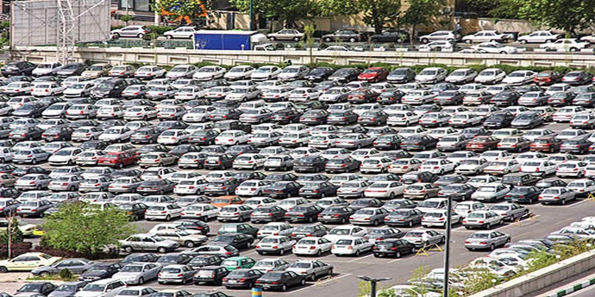تشدید رکورد تورمی در بازار خودرو در صورت افزایش بیشتر قیمت ها