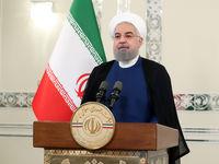 ملت ایران شایسته تحریم نیست/ آمریکا نه میتواند مذاکره را بر ما تحمیل کند و نه جنگ را