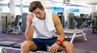 خستگی حین ورزش به چه علت است؟