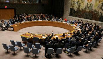 نمایش بىثمر امارات علیه ایران در شوراى امنیت